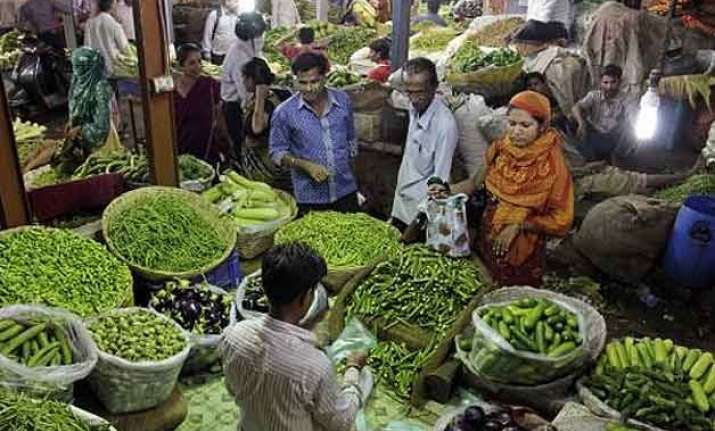 june retail inflation rises to 8 month high of 5.4 percent