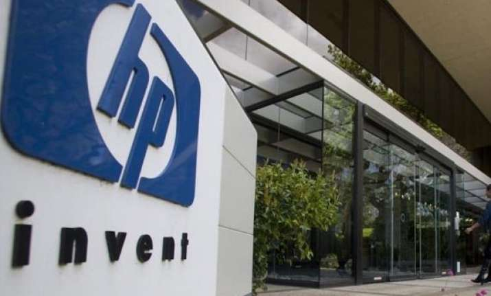 hewlett packard s rise fall and future