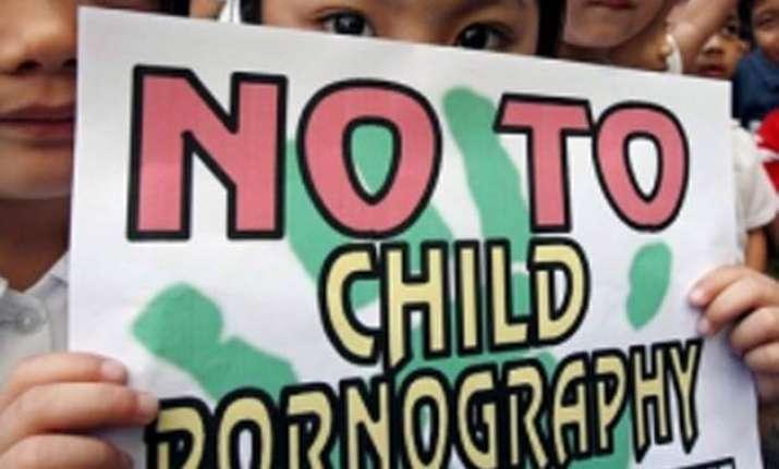 facebook google twitter join hands against child porn