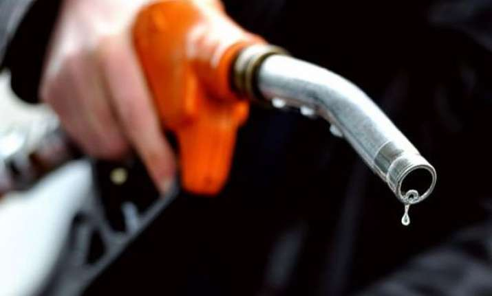 jharkhand govt increases vat imposes cess on petrol diesel