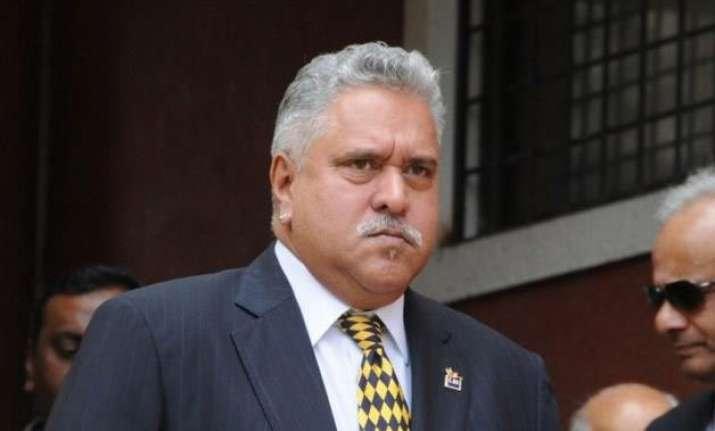 sbi moves karnataka high court seeking mallya s arrest
