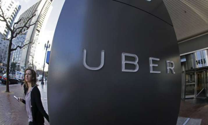uber s valuation could cross 50 billion post fresh round of