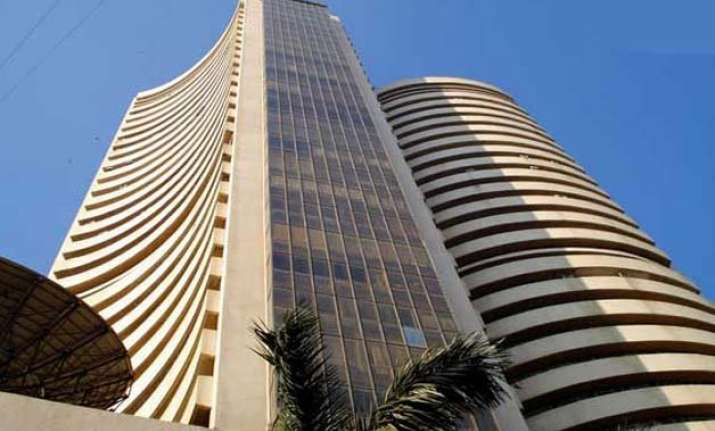sensex recoups 100 pts value based buying drives show