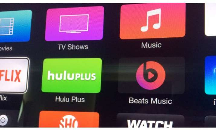 apple to launch limited web tv service