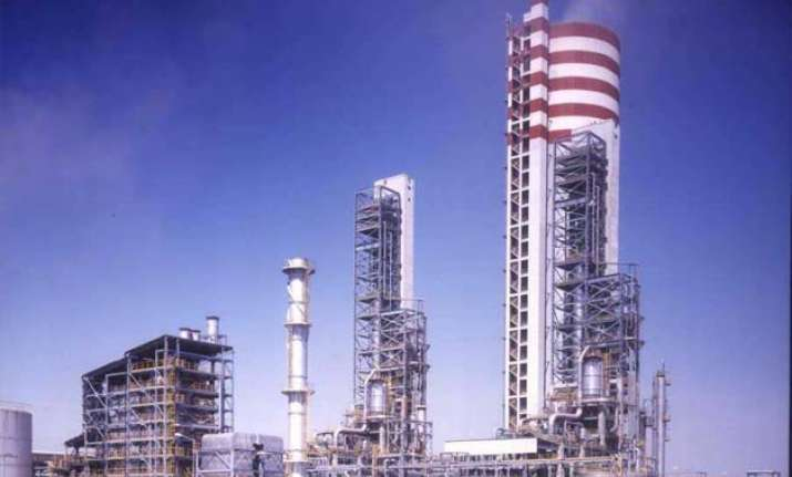 ccea approve production in 3 naphtha based plants