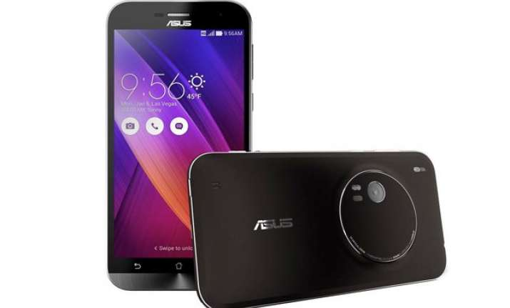 asus planning to manufacture its next smartphone in india