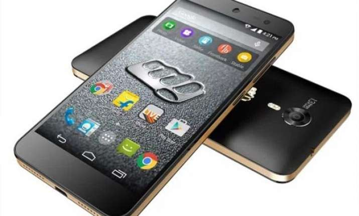 micromax canvas xpress 2 comes to india at a price of rs 5