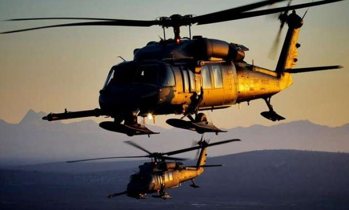 airbus to make military helicopters in india with mahindra