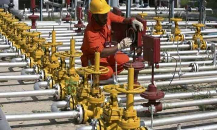 ongc gets green nod for rs 53000 cr kg basin infra project