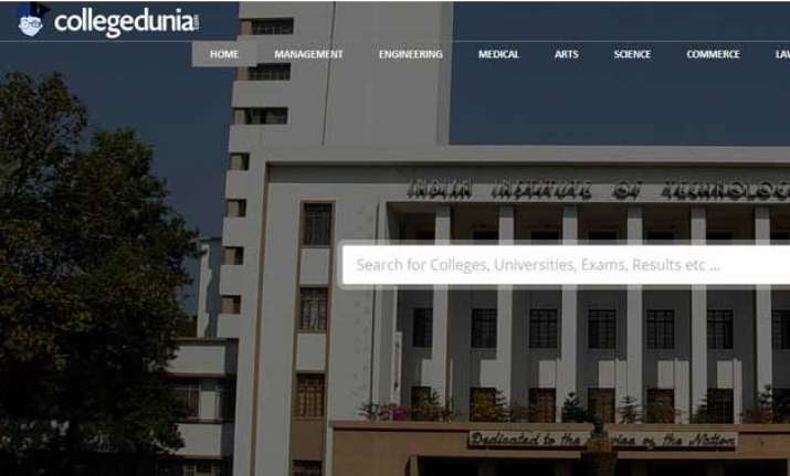 collegedunia launches entrance exams portal