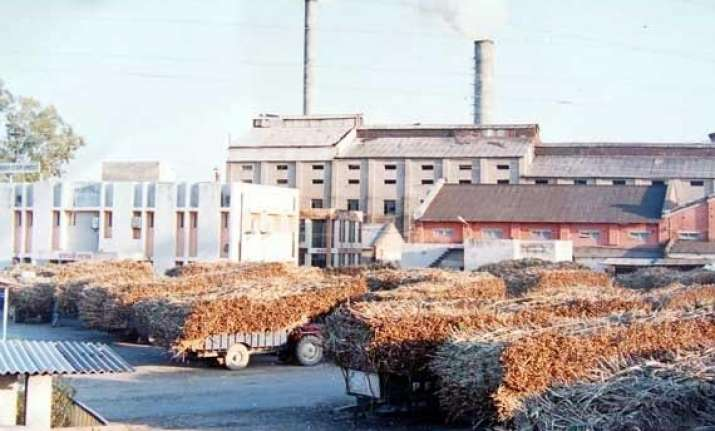 private sugarmills in punjab demand no hike in cane price