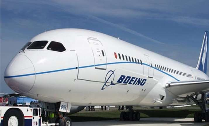 boeing says domestic airlines on way to break even