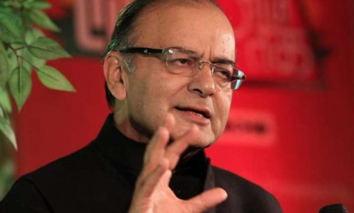indian economy has potential to grow at higher rate arun
