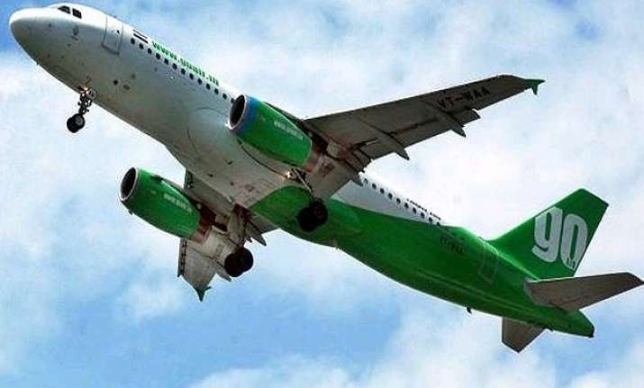 goair launches special offer with fares starting from rs.