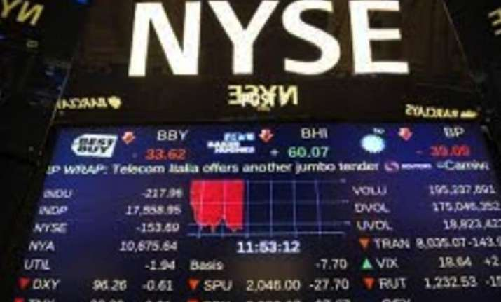 nyse resumes trading after nearly four hour halt