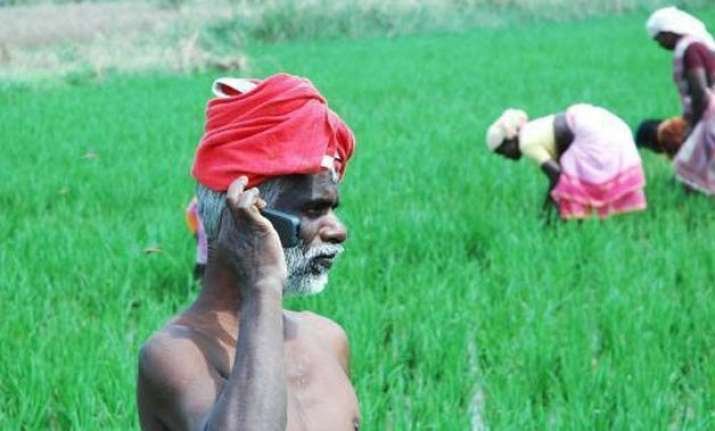 no phones in 28 percent of rural households