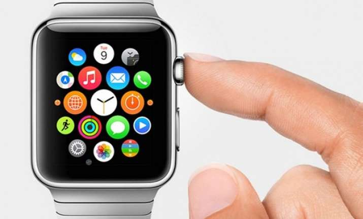 all you need to know about apple watch specs design