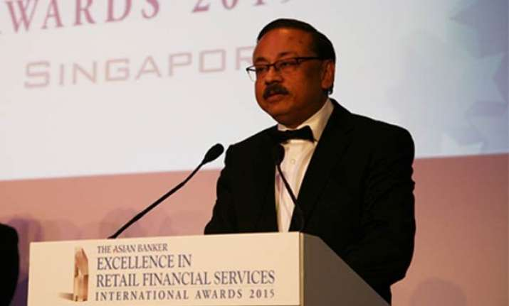 indian banker named retail banker of the year in middle east