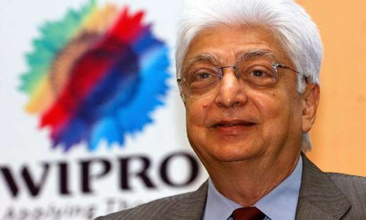 strong demand for it services says wipro s azim premji