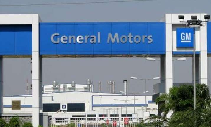general motors hikes prices by up to rs 51 000