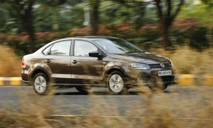 volkswagen launches vento magnific special edition in india