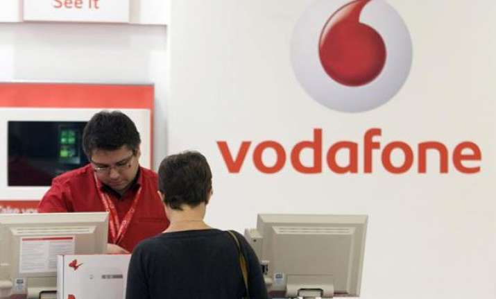 vodafone faces asset seizures over non payment of rs 14 200