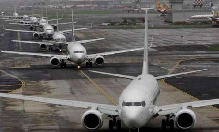 airlines again under cci scanner face cartelisation probe