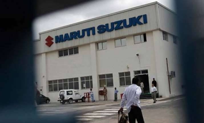 maruti suzuki to hike car prices by up to rs 34 494
