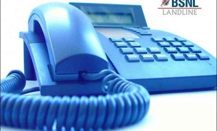 bsnl offers free pan india calling from landline