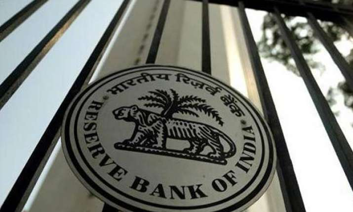 reserve bank to transfer rs 65 896 crore surplus to centre