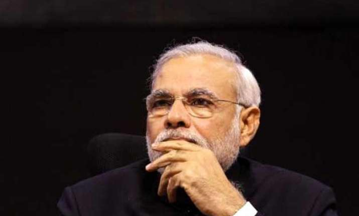 pm modi to inaugurate global exhibition on services in april