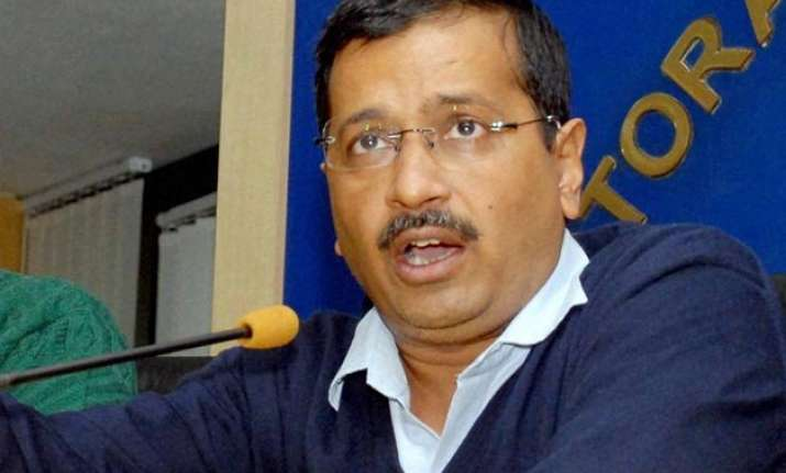 without bribe no work gets done in india arvind kejriwal