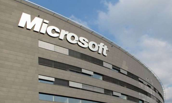 microsoft reports biggest ever loss as it writes down nokia
