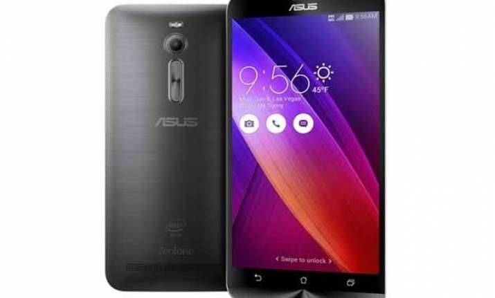 asus to offer zenfone 2 in 5.5 inch full hd display