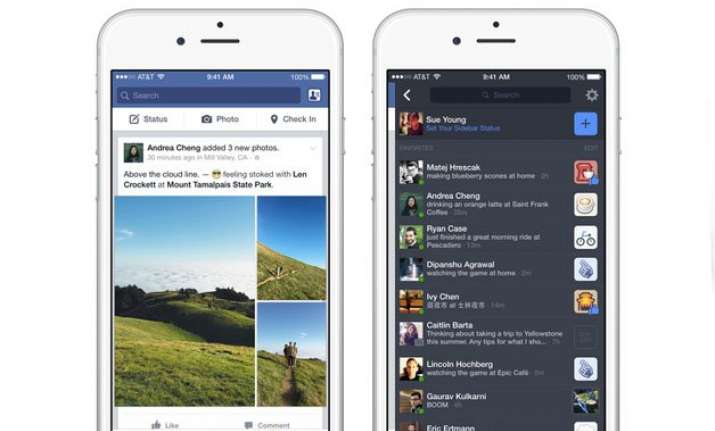 facebook use can worsen as well as improve mental health
