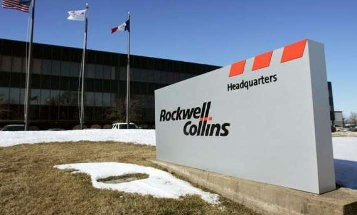 rockwell collins zen tech tie up to tap indian defence