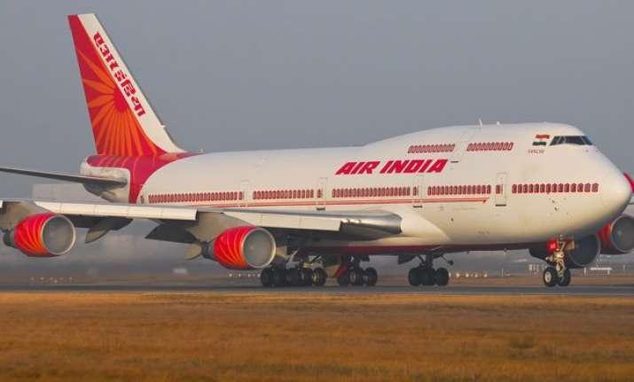 terror alert air india advises passengers to reach airports