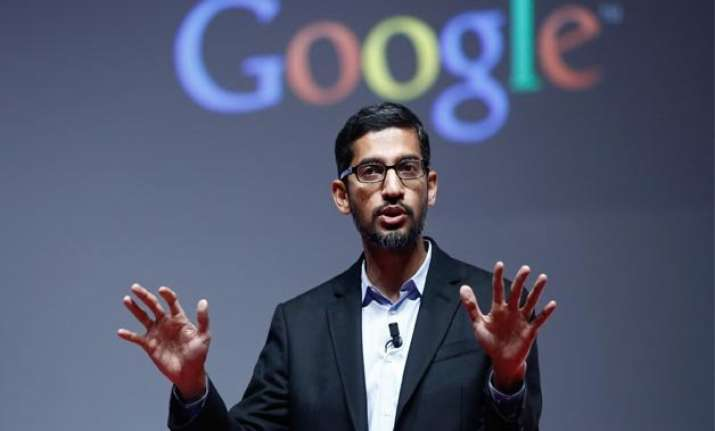 google s sundar pichai set to become highest paid ceo in us