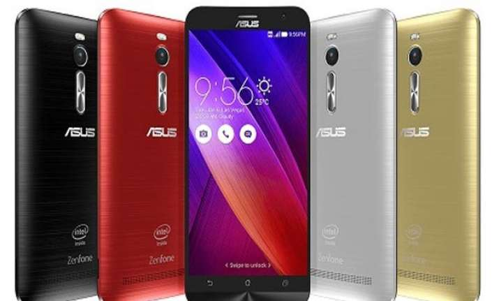asus zenfone 2 with 4gb ram all set to arrive in india