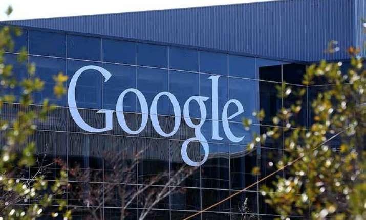 google building fleet of package delivering drones