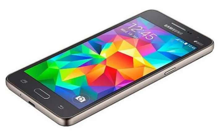 samsung galaxy grand prime 4g launched at rs 11 100 in india