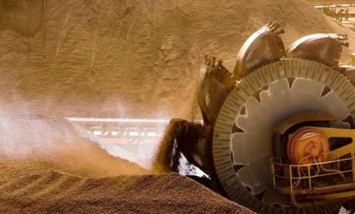 jindal group planning to buy london mining