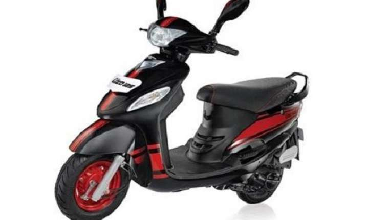 now pay with paytm for a new mahindra scooter
