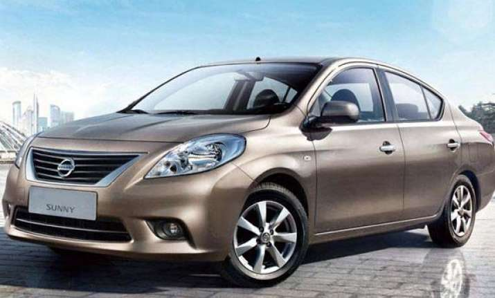 nissan to recall 9 000 units of micra sunny models in india