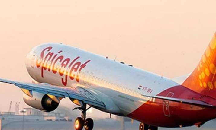 spicejet joins low fare race