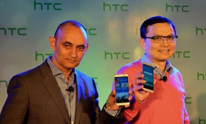 htc launches one m9 with 2k qhd display in india at rs 52500