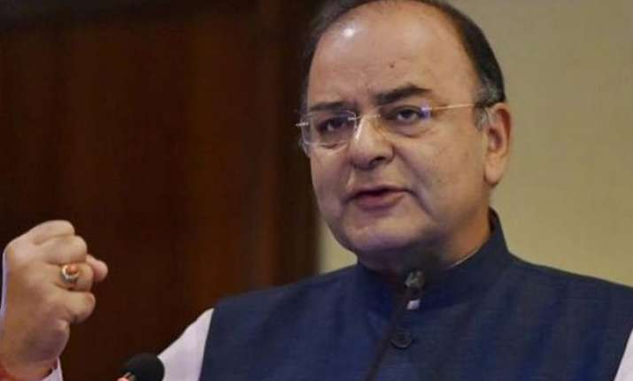 8 10 growth anti poverty measures needed arun jaitley on