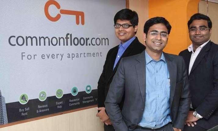 quikr acquires real estate portal commonfloor.com