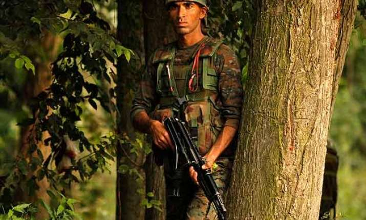 indian army tops popularity charts on facebook