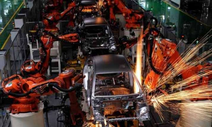 now china unveils made in china 2025 plan